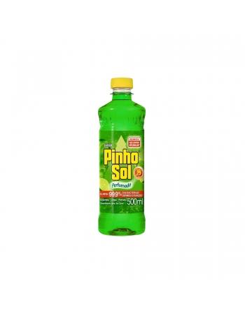 PINHO SOL LIMAO 500ML