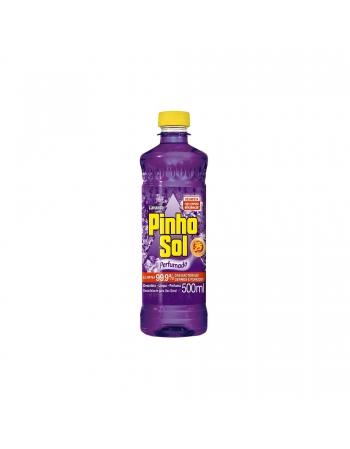 PINHO SOL LAVANDA 500ML
