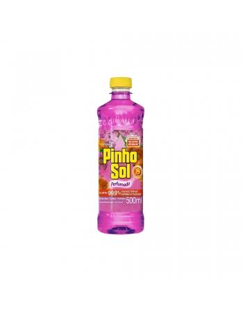 PINHO SOL CITRUS FLORAL 500ML