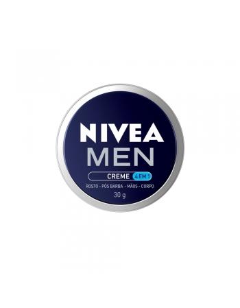 NIVEA MEN CREME 4 EM 1 30G