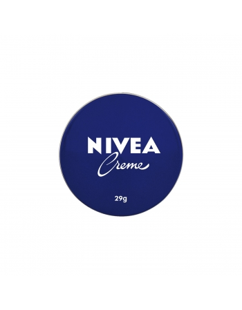 NIVEA CREME 29G RET