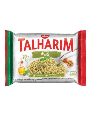NISSIN TALHARIM PESTO 99G