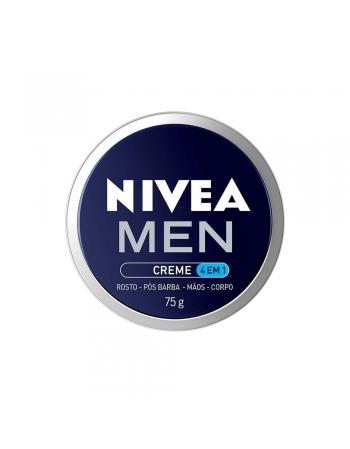 NIVEA MEN CREME 4 EM 1 - 75G