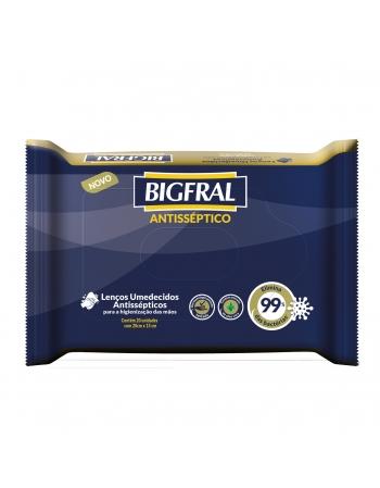 BIGFRAL LENCO ANTISSEPTICO 36X20UN