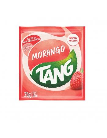 TANG MORANGO 15 UNIDADES DE 25G