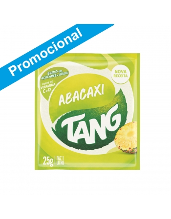 TANG ABACAXI LEVE 10 PAGUE 8 25G