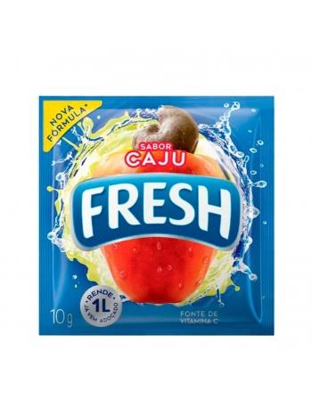 FRESH CAJU 15 UNIDADES DE 10G