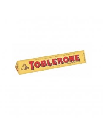 TOBLERONE AO LEITE 100G